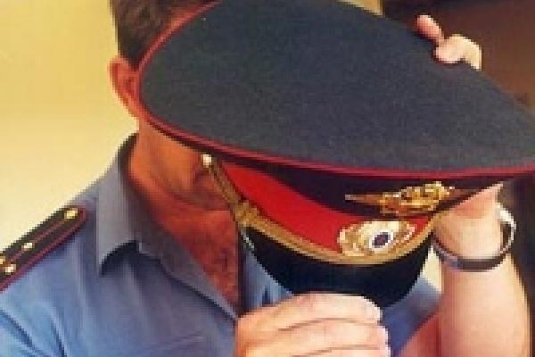 Депутат открыл опорный пункт милиции