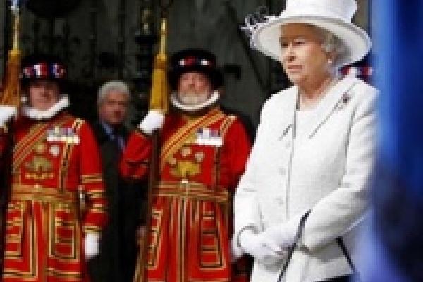 Липчане подарят Шерлока  Холмса английской королеве