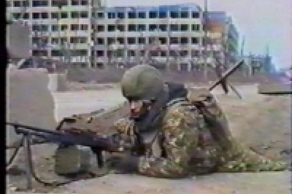 Липецкому спецназу уже 15 лет