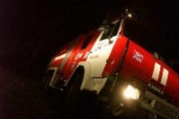 В Липецке при пожаре погибла женщина