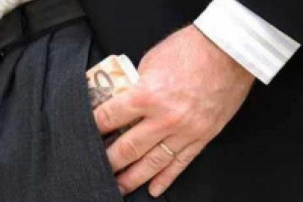 Борьба с коррупцией в действии