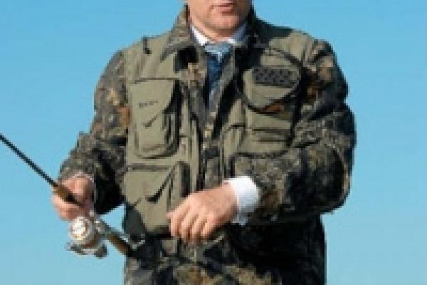 Губернатор Липецкой области разрешил рыбакам удить