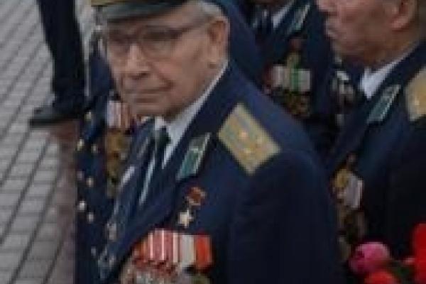 В Липецке ветеранам начали дарить «семерки»