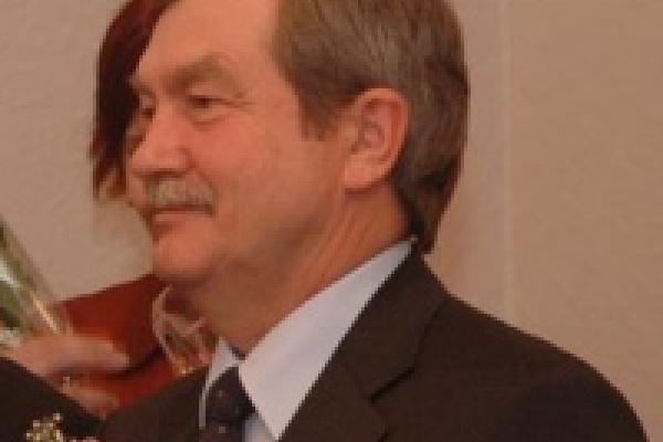 Спикера парламента Липецка наградили орденом