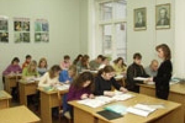В школе № 33 открывается Центр профориентации