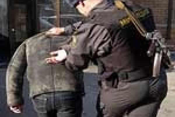 Пойман воришка, похищавший сотовые в больнице