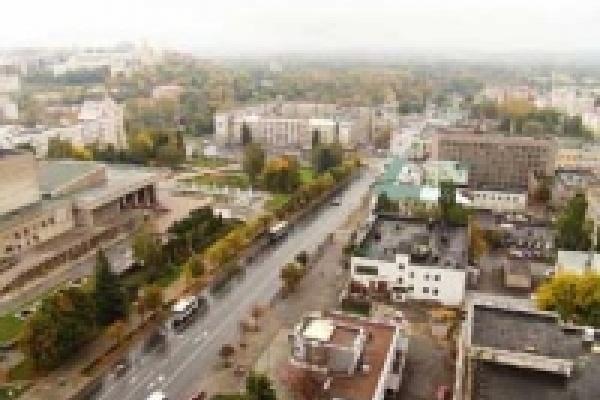 Липецкая область - благоприятный регион