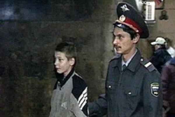 В Липецкой области растет подростковая преступность