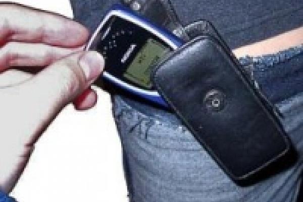 В Липецке появился сайт украденных мобильников