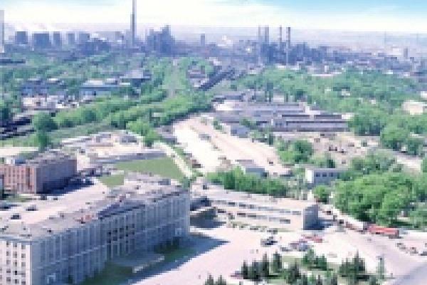 Лучшие выпускники Липецка получили направления от НЛМК для поступления в ЛГТУ
