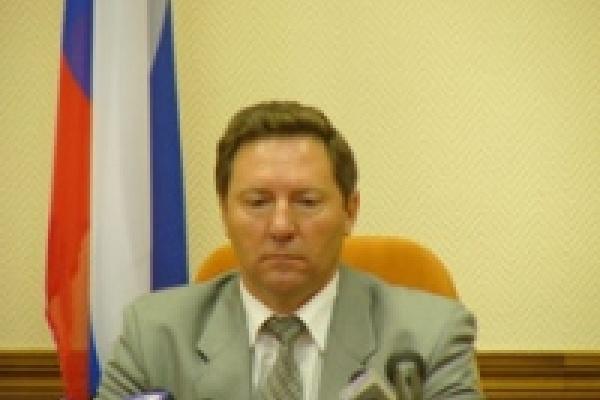 Олег Королев поставил задачи на 2005 год
