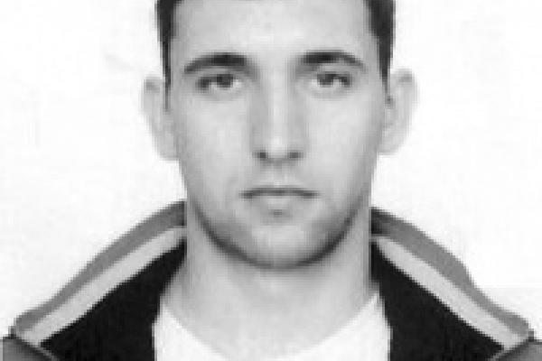 Разыскивается человек, причастный к убийству Бычкова