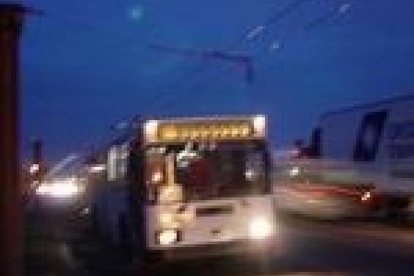 «Транспортная революция» в Липецкой области.