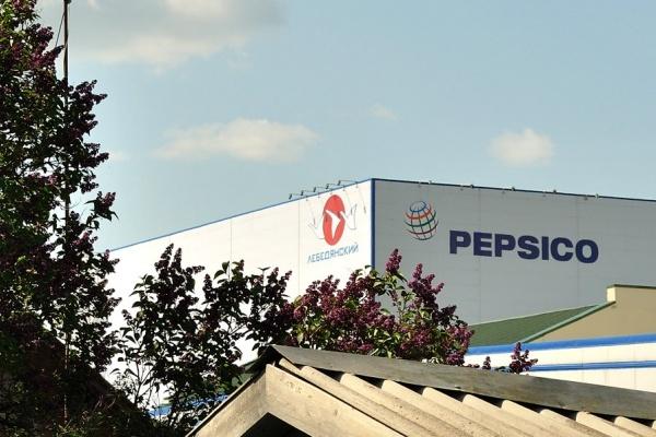 Липецкая дочка PepsiCo «засекретила» инвестиции в новую линейку продукции