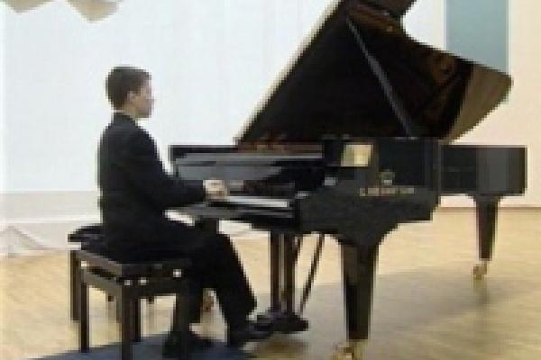 В Липецке завершился конкурс юных пианистов