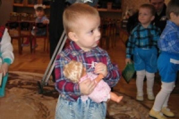 1 июня отцы Липецка отправятся в детские дома