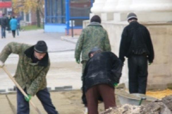 Украинцы  влияют на экономику Липецкой области. И криминальную обстановку в регионе...