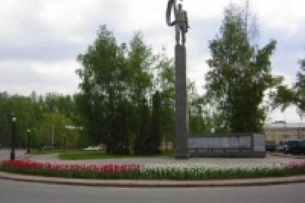 Строители оставили центр Липецка без света и воды