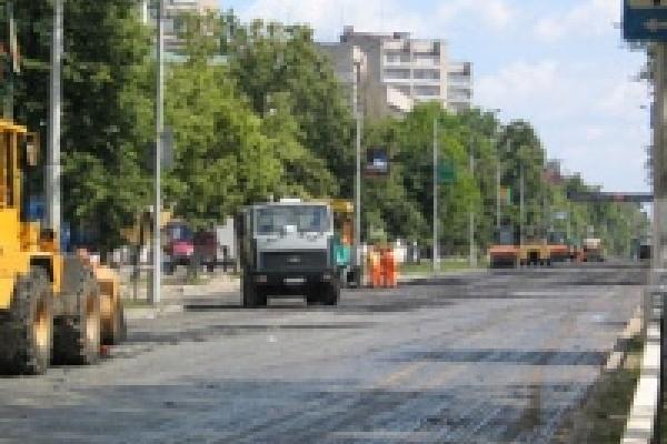 Завтра открывается улица Ленина