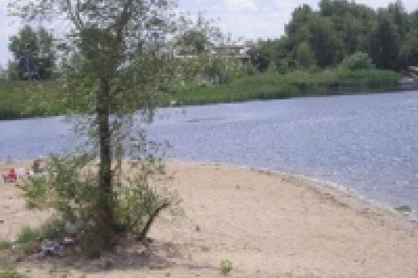 В Липецкой области с комфортабельными пляжами - беда