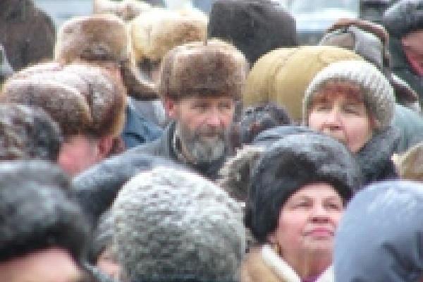 В Липецке готовятся к новому митингу