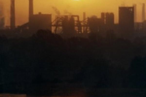 В ОАО «НЛМК» придавило рабочего