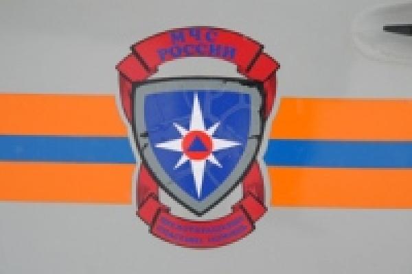 В Липецкой области взорвали боеприпасы