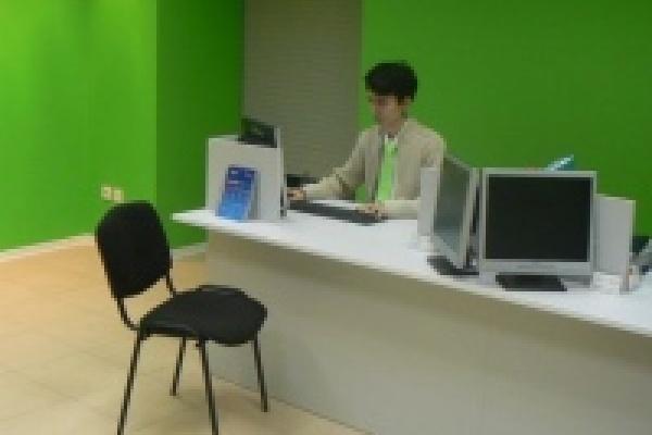 В Липецкой области открылся первый центр оказания государственных услуг
