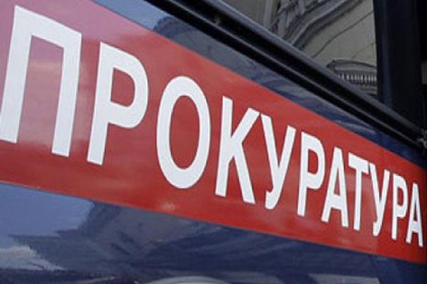 Прокуратура проявила интерес к очередной компании липецкого депутата Михаила Захарова