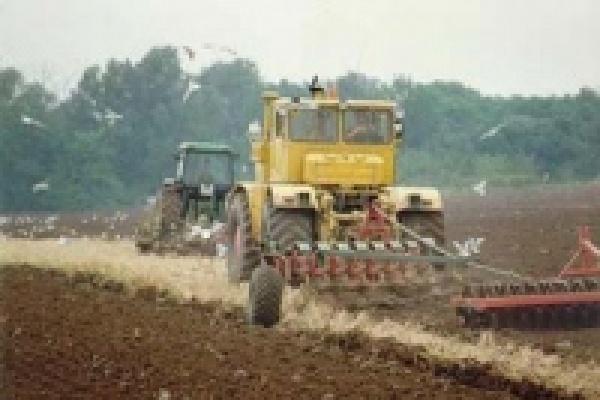 Липецкая область на развитие Агропромышленного комплекса тратит меньше многих соседей
