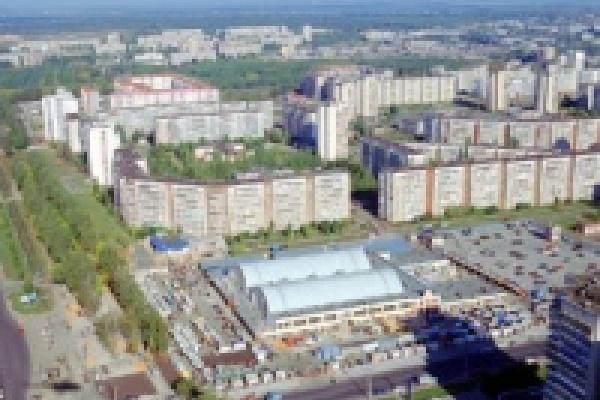 30 тысяч жителей Липецка остались без света из-за аварии на подстанции