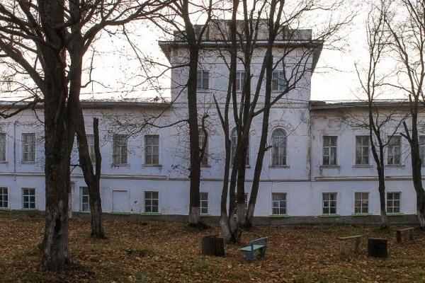 Разграбление исторического памятника в Липецкой области легло в основу уголовного дела