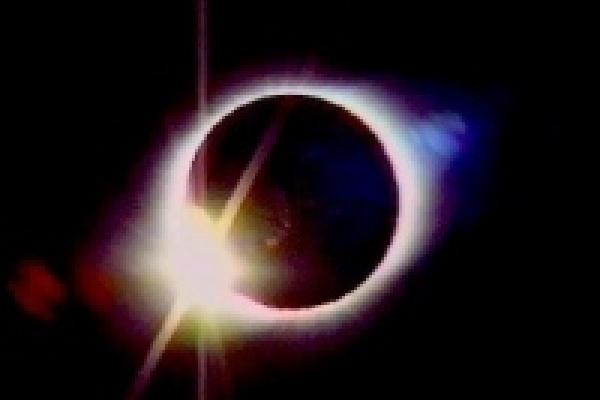 Завтра в Липецке можно будет увидеть солнечное затмение