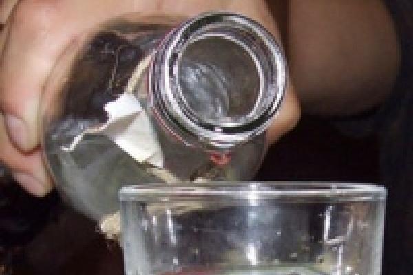 Данковская водка не канает