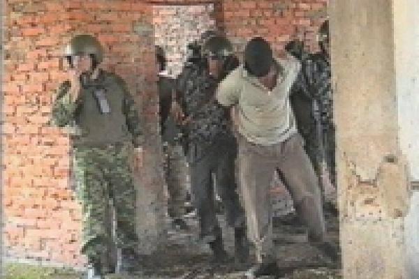 Неподалеку от Липецка задержан воронежский «вор в законе»