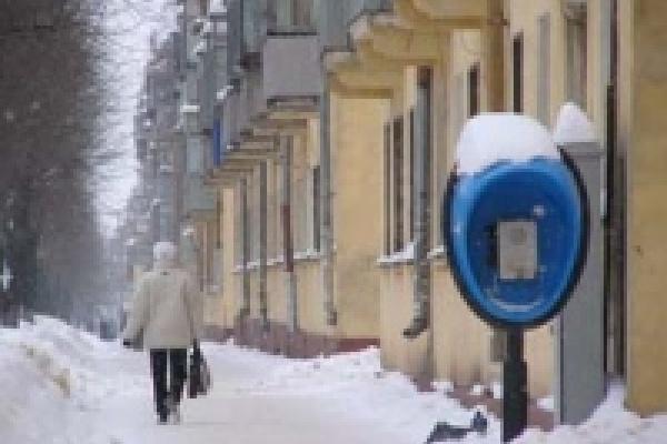 В трех районах Липецкой области началась эпидемия