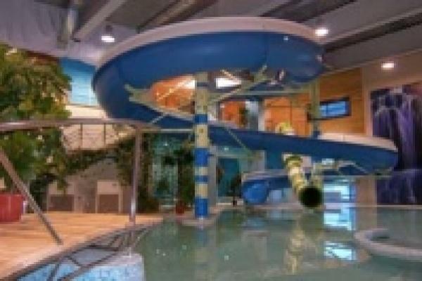 В центре Липецка откроется аквапарк