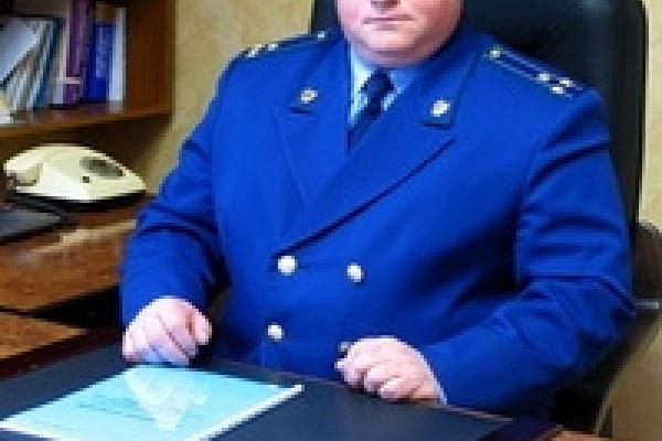 В Липецке появился еще один генерал