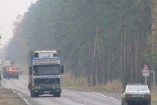В Липецкой области намерены сделать все дороги современными