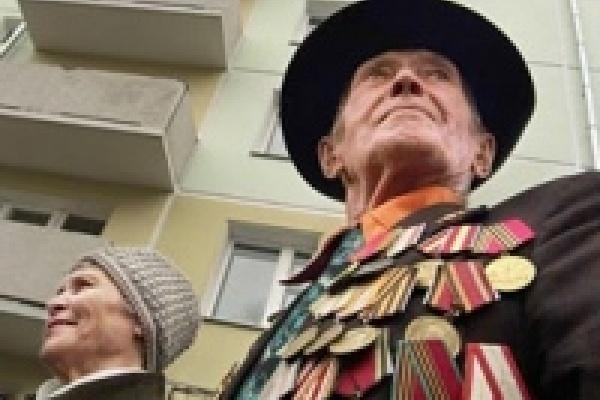 Городская управляющая компания Липецка кинула ветеранов