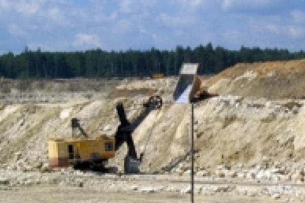 Липецкая область расширяет добычу полезных ископаемых