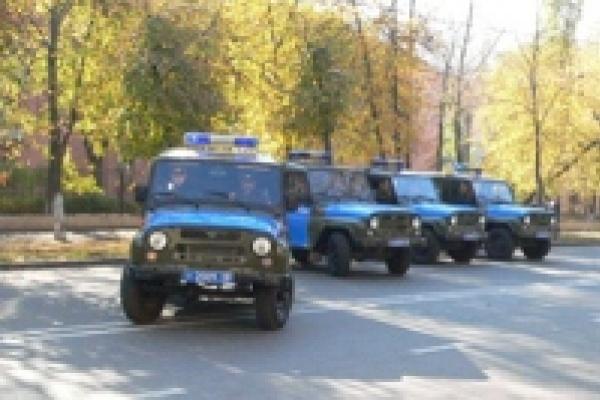 Драчливого милиционера наказали условно