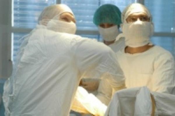 В Липецке сократилась смертность от инфаркта