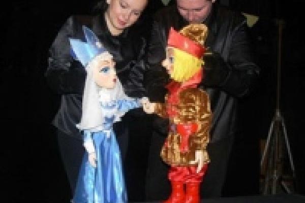 В Липецке после ремонта открывается Областной театр кукол