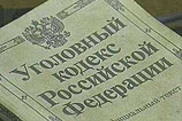 Липецкая фирма-однодневка обманула партнеров на 15 миллионов рублей