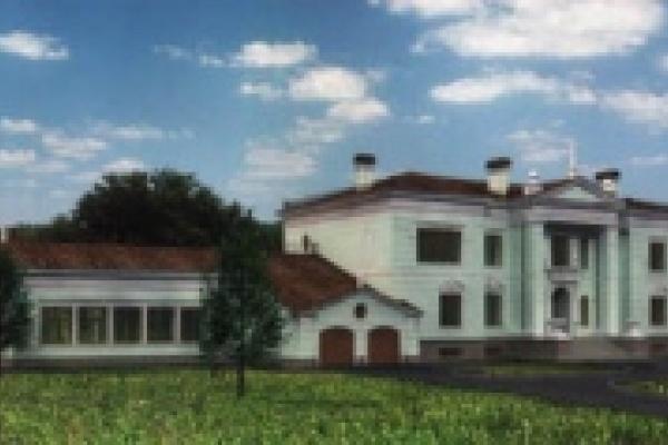 Самые дорогие дома - в Романово