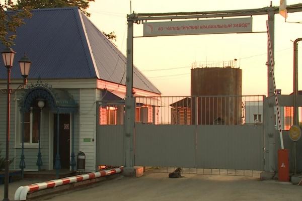 Липецкий крахмальный завод спасся от банкротства, выплатив долги тамбовской фирме