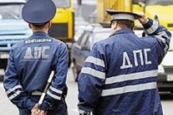 В Липецке сотрудники ГИБДД получили двадцать новых иномарок