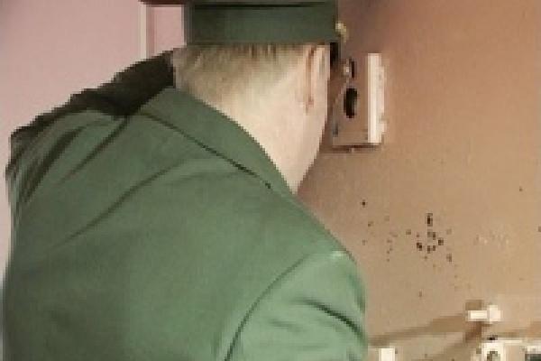 В Липецкой области осудили воронежского душителя
