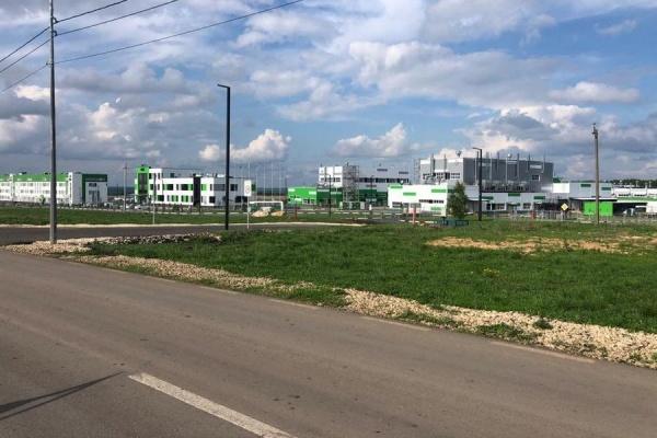Объем инвестиций в основной капитал Липецкой области в 2021 году вырос на 10%